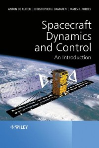 Spacecraft Dynamics and Control - An Introduction